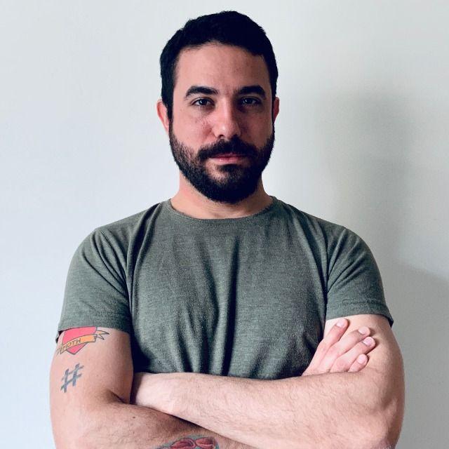 Alejandro Sena